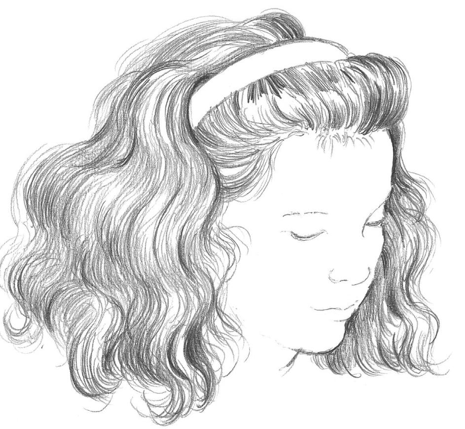 Как научиться рисовать карандашом: бесплатные уроки для начинающих