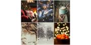 5 фильмов с уютным зимним настроением