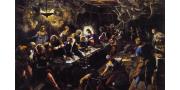 Тинторетто: картины художника с названиями и описанием