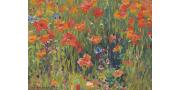 Роберт Уильям Воннох: картины художника с фото и описаниями