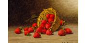 Бартон Хейс: картины художника с фото и описаниями