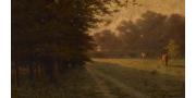 Ричард Грулл: картины художника с фото и описаниями