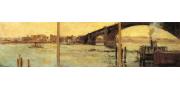 Пол Корнойер: картины художника с фото и описаниями