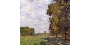 Уильям Латроп: картины художника с фото и описаниями