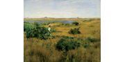 Уильям Чейз: картины художника с фото и описаниями