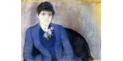 Федерико Дзандоменеги: картины художника с названиями и описанием