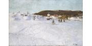 Фриц Таулов: картины художника с названиями и описанием