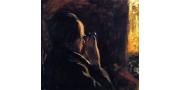 Лессер Ури: картины художника с фото и описаниями