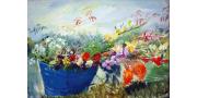 Макс Слефогт: картины художника с фото и описаниями