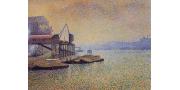 Жорж Леммен: картины художника с фото и описаниями