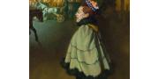 Луи Анкетен: картины художника с названиями, описаниями и фото