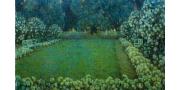 Анри Эжен ле Сиданэ: картины художника с названиями, описаниями и фото