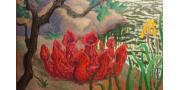 Поль-Элье Рансон: картины художника с названиями, описаниями и фото