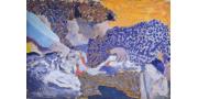 Эдуар Вюйар: картины художника с названиями, описаниями и фото