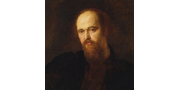 Джордж Фредерик Уоттс: картины художника с фото и описаниями