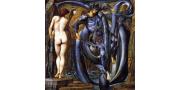 Эдвард Берн-Джонс: картины художника с фото и описаниями
