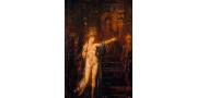 Гюстав Моро: картины художника с названиями, описаниями и фото