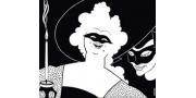 Обри Бёрдслей: картины художника с названиями, описаниями и фото