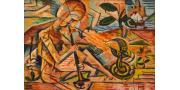 Богумил Кубишта: картины художника с названиями, описаниями и фото