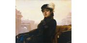 4 известных таинственных портрета выдающихся художников