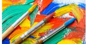 Советы по выбору художественных кистей для рисования