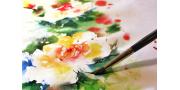 Основные виды художественных красок для рисования их состав