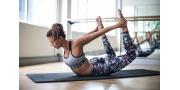 Стретчинг: польза растяжки мышц и развитие гибкости