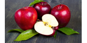 Как выбрать яблоки и где приобрести в СПб с доставкой на дом